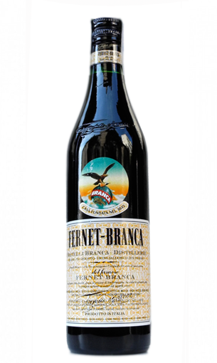 Comprar Fernet Branca (licor italiano) - Mariano Madrueño
