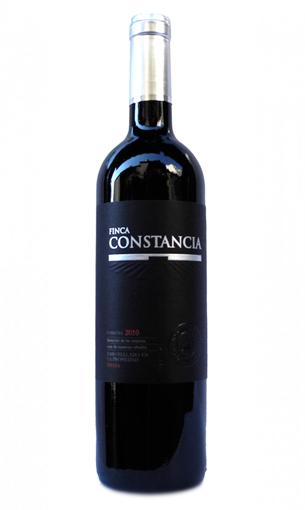 Finca Constancia Crianza - Comprar vino crianza