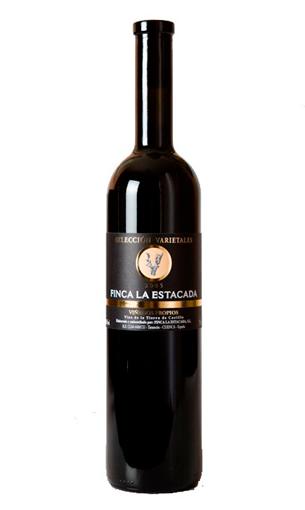 Finca la Estacada - Comprar vino reserva