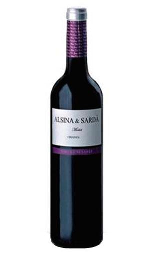 Finca Cal Javes Crianza - Comprar vino tinto