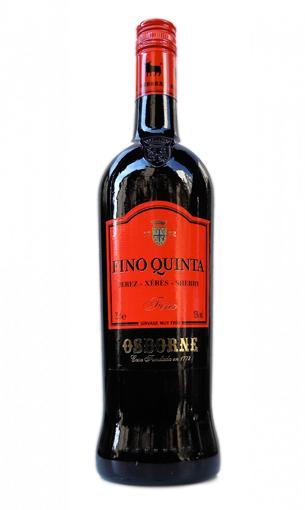 Fino Quinta - Comprar vino generoso