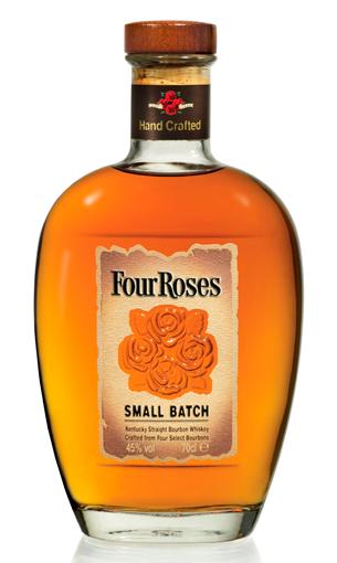 Comprar Four Roses Small Batch (bourbon de EEUU) - Mariano Madrueño