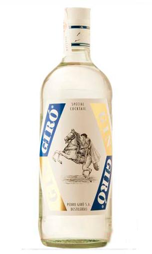 Comprar Gin Giró (Barcelona) - Mariano Madrueño
