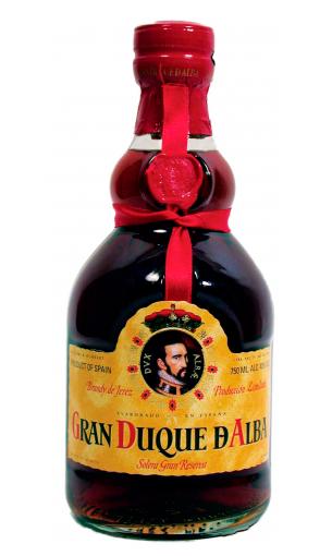 Comprar Gran Duque de Alba (brandy) - Mariano Madrueño