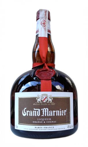 Comprar Grand Marnier Orange and Cognac litro - Mariano Madrueño