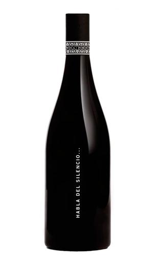 Habla del Silencio (V. T. Extremadura) - Comprar vino online