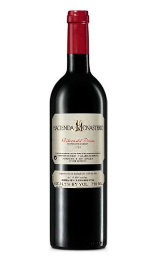Hacienda Monasterio - Comprar vino tinto