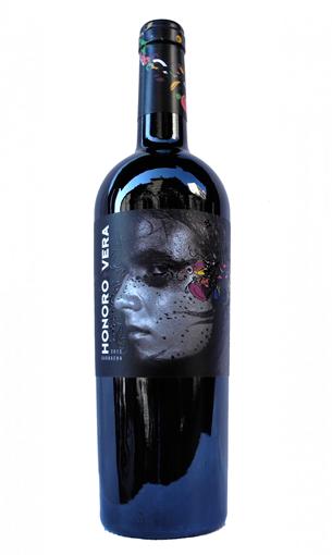 Honoro Vera - Comprar vino tinto Calatayud