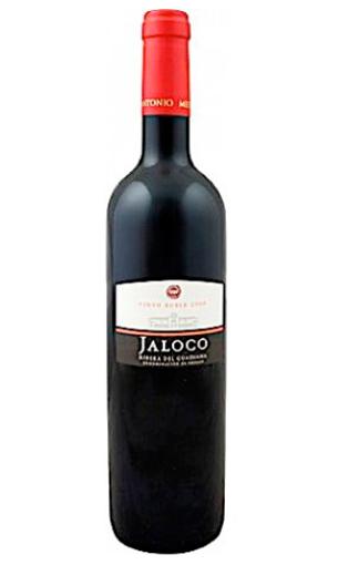 JALOCO ROBLE (Ribera del Guadiana)