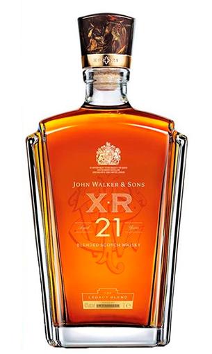 Johnny Walker XR litro
