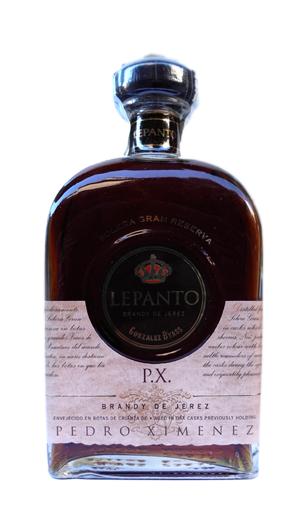 Comprar Lepanto P.X (brandy) - Mariano Madrueño