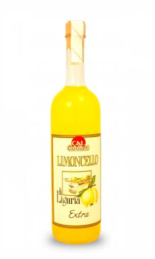 Comprar Limoncello Di Liguria (licor de Limón) - Mariano Madrueño