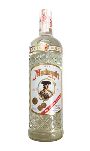 Comprar El Machaquito dulce (anís) - Mariano Madrueño