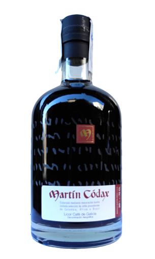 Comprar Martín Códax Orujo Café (Galicia) - Mariano Madrueño
