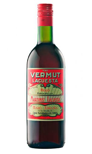 Comprar Vermut Martínez La Cuesta (Rioja)