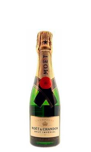 Moët & Chandom Brut 200 ml - Comprar champagne online