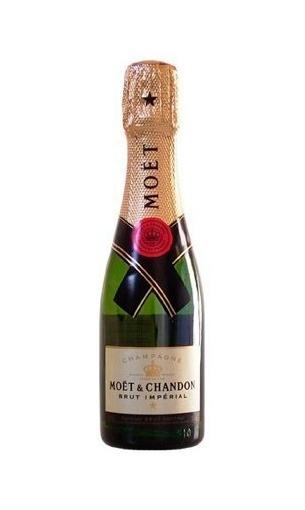 Moët & Chandon 1/2 - Comprar champán