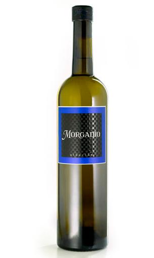 Morgadía Albariño - Comprar vino blanco