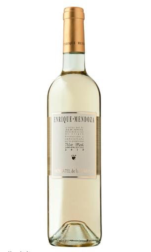Moscatel de la Marina - comprar vino generoso