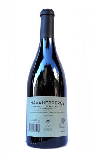 Navaherreros Garnacha de Bernabeleva - Comprar vino tinto