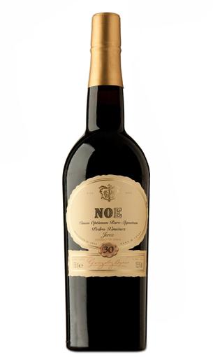 Noe P.X. González Byass (vino de Jerez) - Mariano Madrueño