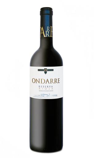 Ondarre Reserva - Comprar vino reserva