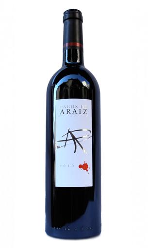 Pagos de Araiz Roble - Comprar vino tinto