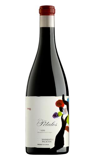 Pétalos del Bierzo - Comprar vino alta expresión