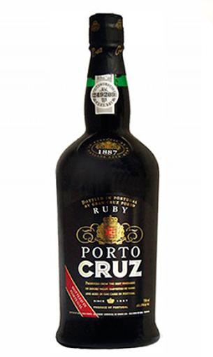 Porto Cruz Ruby - Comprar vino generoso