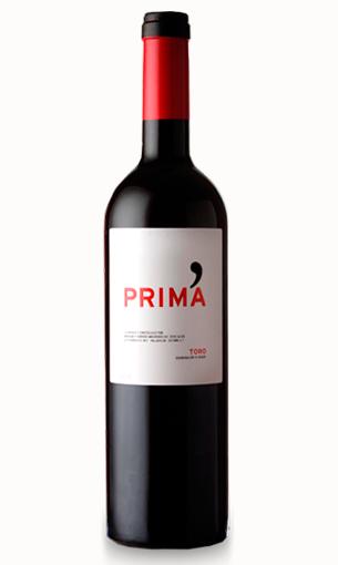 Prima Toro de Mauro - Comprar vino tinto
