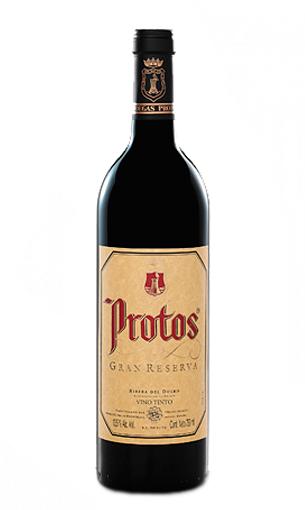 Protos Gran Reserva - Comprar vino tinto