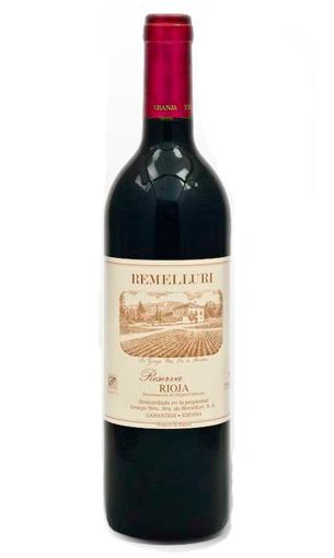 Comprar Remelluri Reserva (La Rioja) - Mariano Madrueño