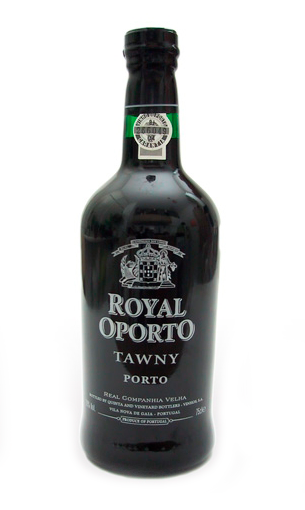 Oporto Tawny Royal - Comprar vino generoso