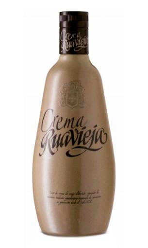 Comprar Ruavieja Crema de Orujo - Mariano Madrueño