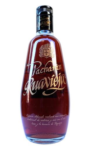 Comprar Ruavieja Pacharán (Galicia) - Mariano Madrueño