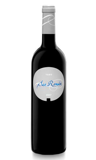 San Román - Comprar vino tinto