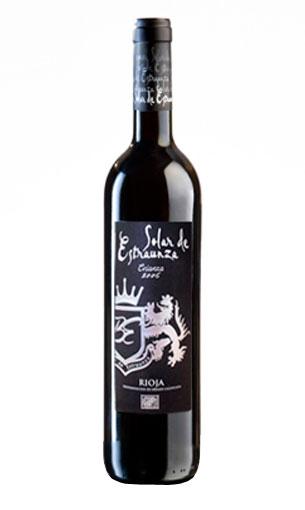 Solar de Estraunza Crianza - Comprar vino Rioja