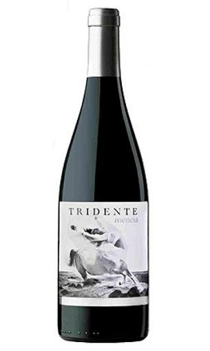 Comprar Tridente Mencía (vino de la tierra de Castilla y León)