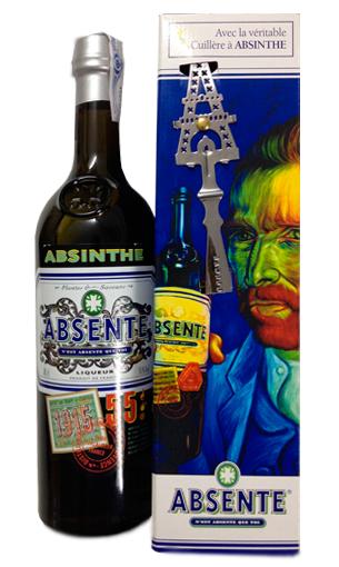 Comprar Van Gogh absenta - Licorería Mariano Madrueño