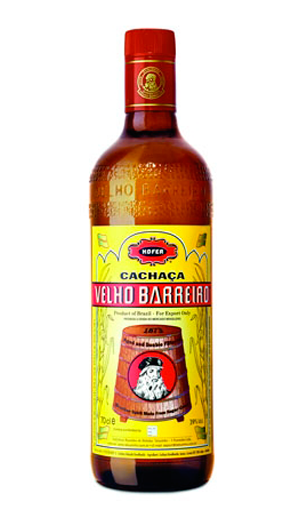 Comprar Velho Barreiro cachaça (Brasil) - Mariano Madrueño
