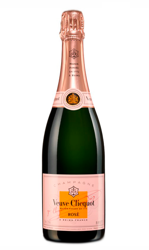 Veuve Clicquot Rose - Comprar Champán Rose