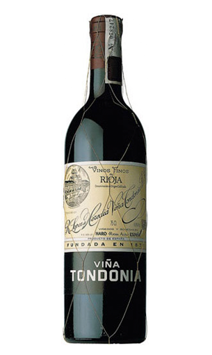 Viña Tondonia Reserva - Comprar vino Rioja