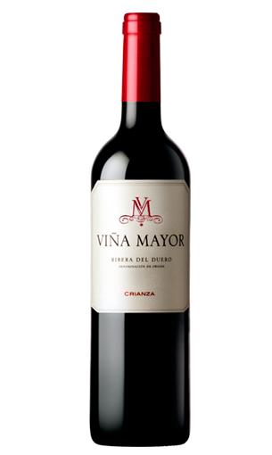 Viña Mayor Crianza - Comprar vino tinto