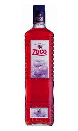 Comprar Zoco (pacharán navarro) - Mariano Madrueño