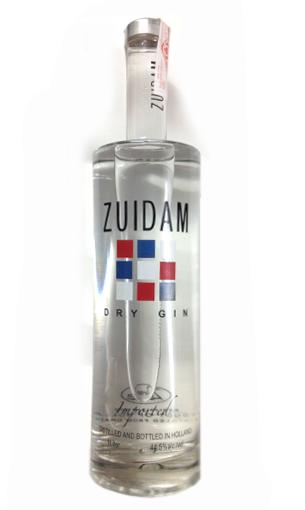 Comprar Zuidam litro (ginebra holandesa) - Mariano Madrueño
